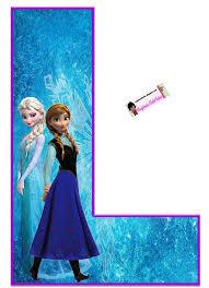 Frozen Free Elsa And Ana Alphabet Frozen Bello Alfabeto Gratis De Elsa Y Ana Fiestas Infantiles De Frozen Fiesta De Frozen Y Fiesta De Cumpleanos De Frozen