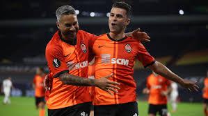 Shakhtar Donetsk vs. Basel score: Brazilians power Shakhtar to Europa  League semifinals - CBSSports.com