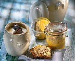 recette bocal de foie gras marie claire
