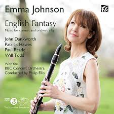 Concerto for Emma: III. Funky Tunes by Emma Johnson on Amazon ...