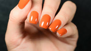what your nail polish color reveals