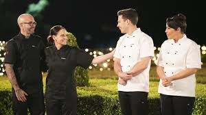 It was ours to win': Second MKR title ...