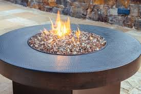 best patio table gas fire pit outdoor