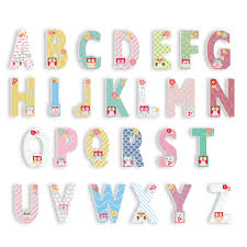 3d Pvc Kid S Room Decoration Letter Stickers Uppercase English Alphabet Letters Kindergarten Playground Nursery Decorative Decorative Letters Numbers Aliexpress