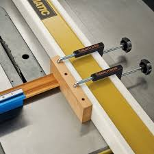 Bench Dog Universal Fence Clamps Rockler Woodworking And Hardware