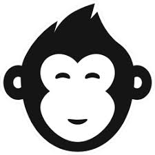 Monkey Decals Car Stickers Cute Funny Monkey Stickers