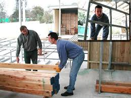 Buy Online Cypress Fence Posts 125x75 Demak Timber