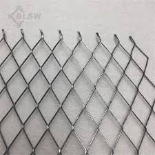 China Steel Expanded Stretch Mesh Manufacturers Suppliers Factory Best Price Steel Expanded Stretch Mesh For Sale Hangmao