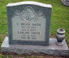 Earline Farned Smith (1924-2011) - Find A Grave Memorial