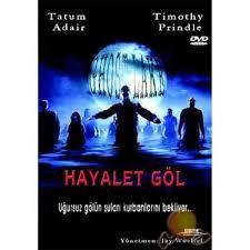 Ghost Lake (Hayalet Göl) ( DVD ) Fiyatı - Taksit Seçenekleri