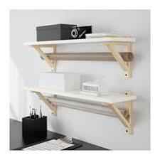 new ikea shelf wall bracket i k e a l c