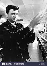 IN COLD BLOOD USA 1967 Richard Brooks Perry Smith (ROBERT BLAKE ...
