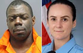 Former Army staff sergeant who shot wife, rookie police officer sentenced  to seven life terms in prison - New York Daily News