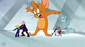 Tom và Jerry phim hoạt hình vui nhộn cực hay Phim chiếu rạp - YouTube