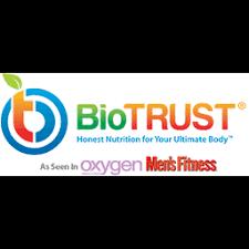 biotrust nutrition crunchbase