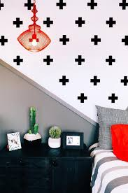 Swiss Cross Wall Decal Plus Sign Wall Decal Cross Decals Etsy