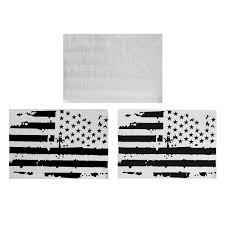 Car American Usa Flag Hood Blackout Vinyl Decal Stickers For Jeep Wrangler Jk Tj Yj Alexnld Com