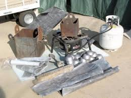 homemade lead smelter homemadetools net