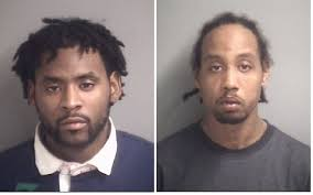 Cousins accused of taking turns raping woman in Lincoln Park face ...