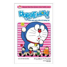 Doraemon Truyện Ngắn (Tập 29) (Tái Bản 2019) mới nhất, tuyển chọn ...