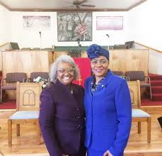 St. Simon Baptist Offering Dose of History and Faith – Free Press of  Jacksonville