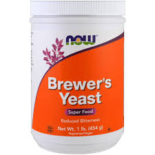 now foods brewer s yeast super food