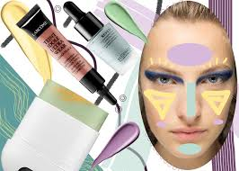 color correcting makeup