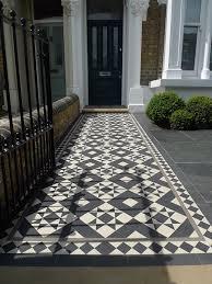front garden design company london