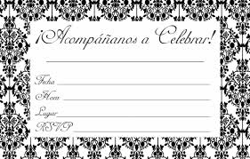 Imagen De Alexis Flores En Alexis Invitacion Cumpleanos Adultos