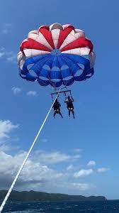 parasailing boracay klook