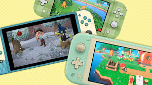 Nintendo Switch Animal Crossing ...