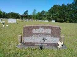 Effie Mitchell Hayes (1926-2005) - Find A Grave Memorial