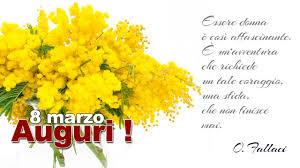 8 marzo giornata internazionale della donna - CanaleSicilia