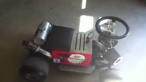 beer crate racer yamaha 80cc you