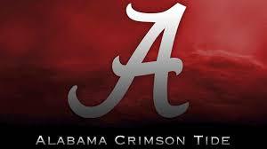 alabama crimson tide college football