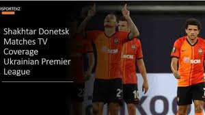 Shakhtar Donetsk vs Inter Milan Live Stream (Free TV Channels)