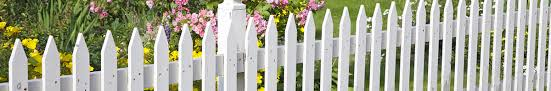 Picket Fences Compare Prices And Costs For Supply Installation