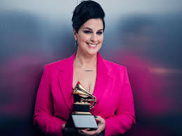 """Tracy Young Wins Grammy for Madonna """"I Rise"""" Remix -- Breaks Glass"""