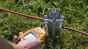 Finding Faults In Your Electric Fence System Youtube