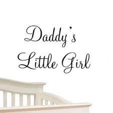 Little Girls Wall Decals Wayfair