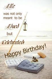happy birthday beach ocean husband wife couple lovers