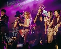 GFA Prince Band Revolution * WENDY MELVOIN & BROWN MARK * Signed 8x10 Photo  COA   eBay