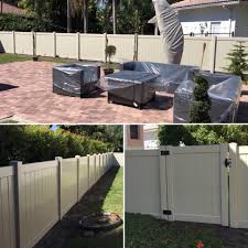 Thd Fencing Our Customers Are Etting Ready For Summertime Did You Know Our Pvc Vinyl Fences Have A Manufacturer Lifetime Warranty Call Us For A Free Consultation 1 833 Ez Fence Activeyards Homedepothomeservices Fencing