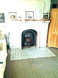cost to run a gas fireplace insert
