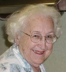 Priscilla (Duncan) FOSTER 1917-2014 | Westside Seattle