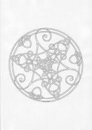 Mandala Celtic Mandala Kleurplaten Kleurplaten Kleurboek