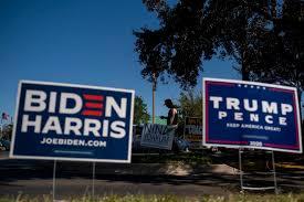 4 ประเด็นสำคัญที่ต้องรู้ ในศึกเลือกตั้งสหรัฐฯ 2020