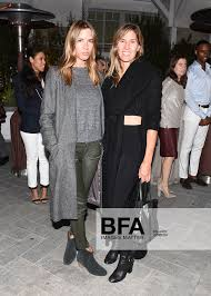 """Meg Johnson, Hilary Peterson at Goop x Cadillac: """"Road to Table"""" Dinner in  Los Angeles / id :"""