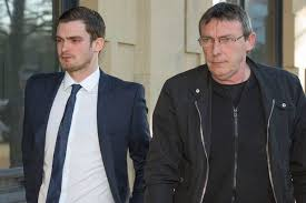 Adam Johnson's dad says it's 'good to have him home' after paedophile  footballer released from prison - Daily Record