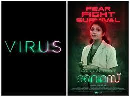 rima kallingal plays a nurse in virus
